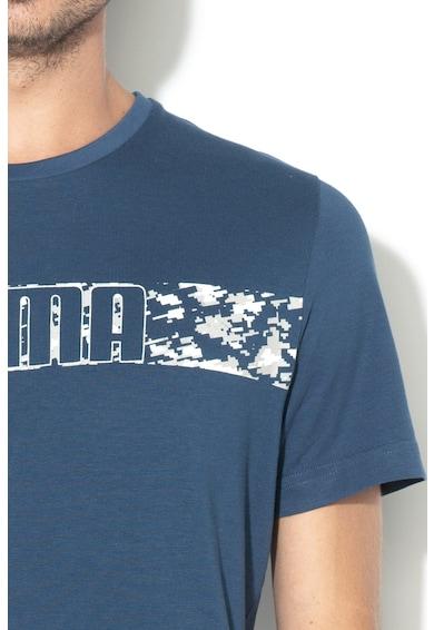 Puma Тениска Active Hero със стандартна кройка и лого Мъже
