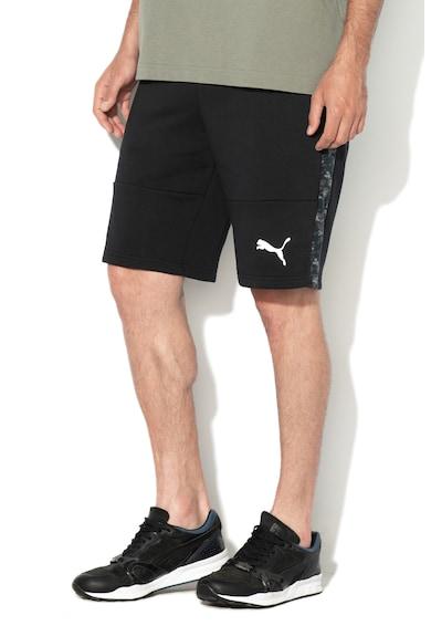 Puma Къс панталон Active Hero с джобове с цип Мъже