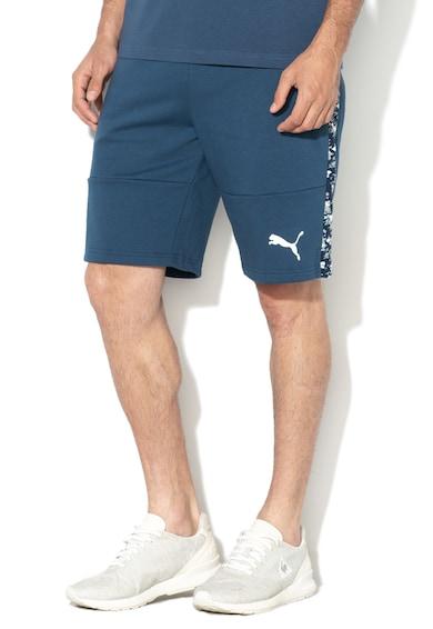 Puma Active Hero rövidnadrág cipzáros zsebekkel férfi
