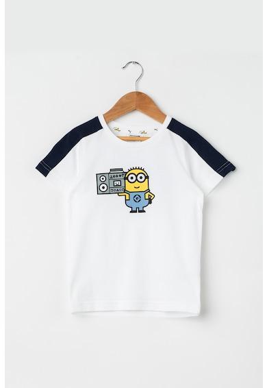 Puma Десенирана тениска Minions Момчета