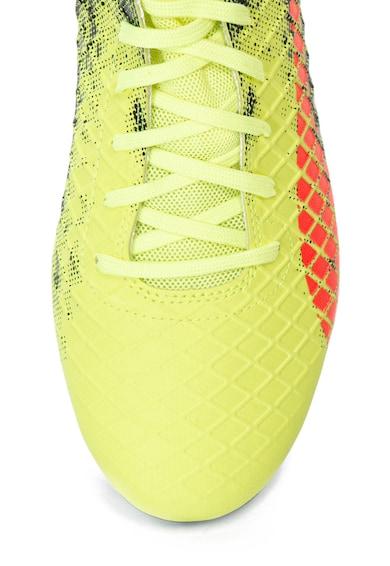 Puma Футболни обувки Future с мрежести детайли Мъже