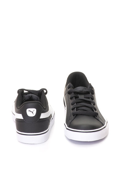 Puma Court Point Vulc v2 uniszex műbőr sneakers cipő férfi