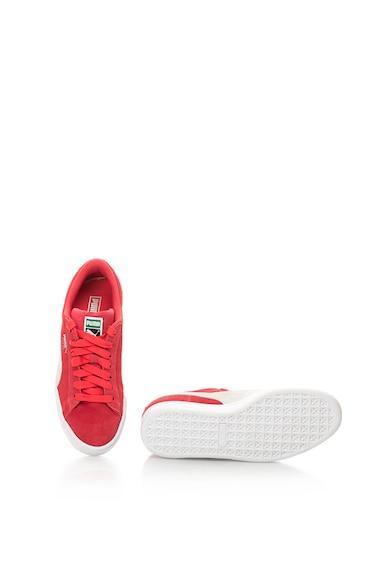 Puma Велурени спортни обувки Момичета