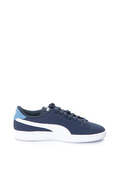 Puma Спортни обувки Smash от еко кожа Момичета