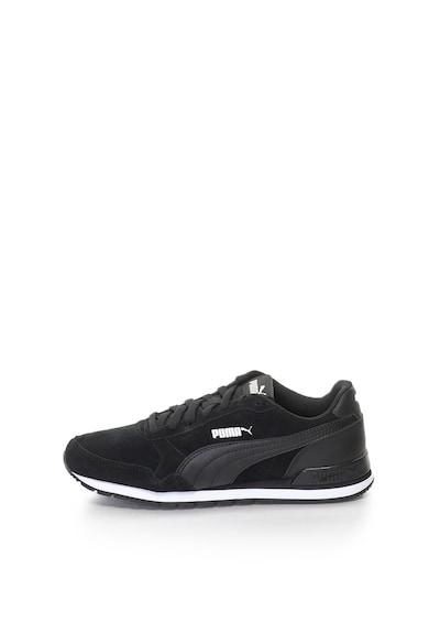 Puma Унисекс спортни обувки ST Runner v2 от велур Жени