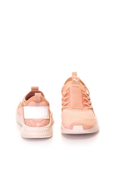 Puma Унисекс спортни обувки Tsugi Ju с лого Жени