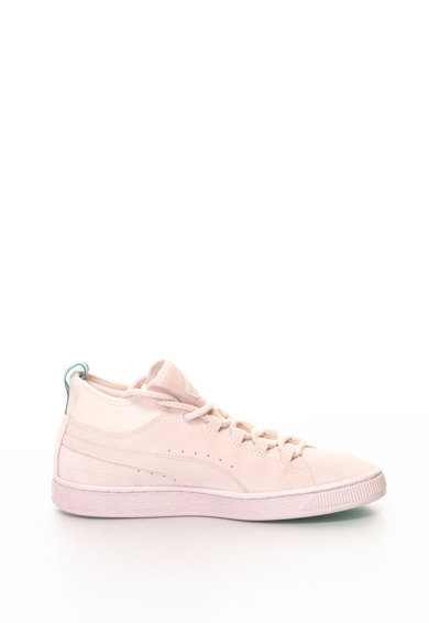 Puma Puma x Big Sean bebújós nyersbőr sneakers cipő női