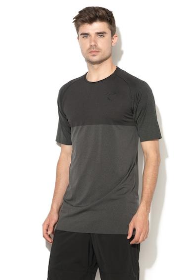 Puma Тениска PACE evoKNIT за фитнес с ръкави реглан Мъже