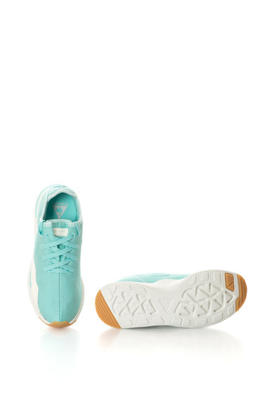 Le Coq Sportif Pantofi sport slip on cu detalii peliculizate Solas Femei
