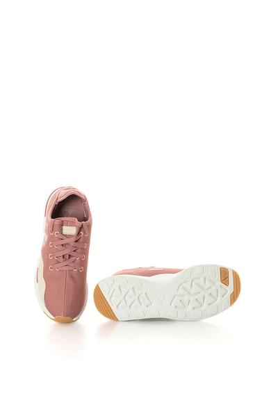 Le Coq Sportif Олекотени спортни обувки Solas с отделящи се стелки Жени
