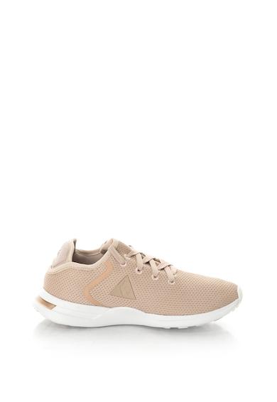 Le Coq Sportif Олекотени спортни обувки Solas с плетен ефект Жени
