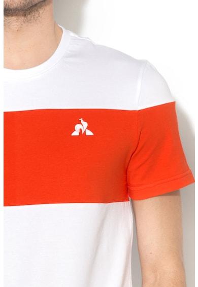 Le Coq Sportif Тениска ESS Saison Nº1 с малко лого Мъже