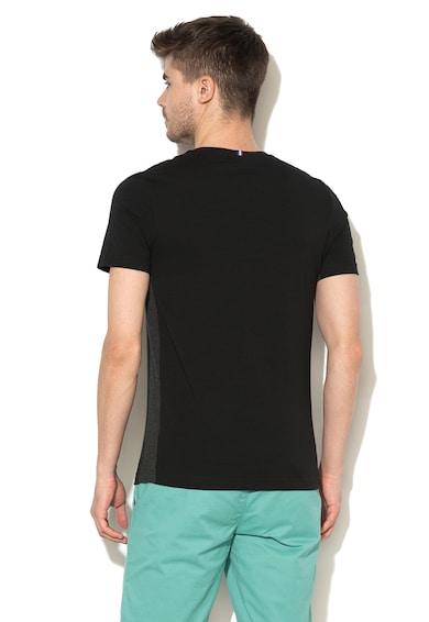 Le Coq Sportif Тениска Tech SS N°1 с лого Мъже