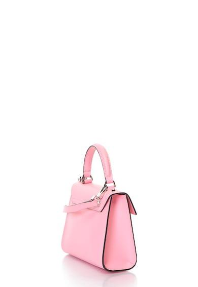 COCCINELLE Кожена чанта през рамо DESIGN Жени