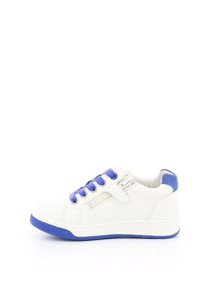 Mod8 kids Pantofi sport cu fermoar lateral Bloups Baieti