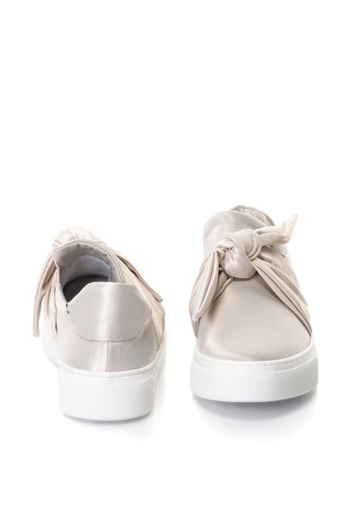 Bronx Сатинирани спортни обувки с панделка Жени