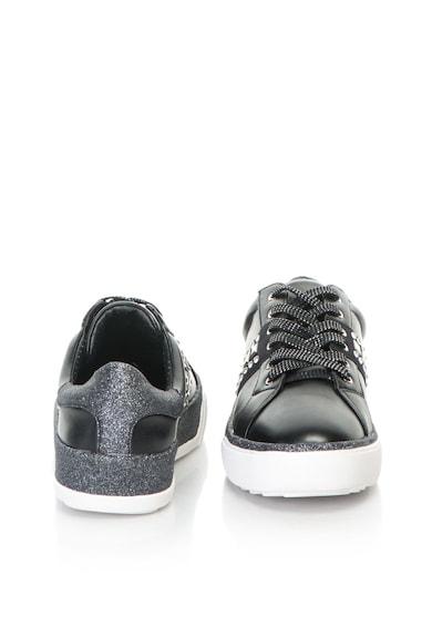 Oakoui Csillámos sneakers cipő női