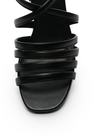 Vagabond Shoemakers Saide sarokpántos bőrszandál női