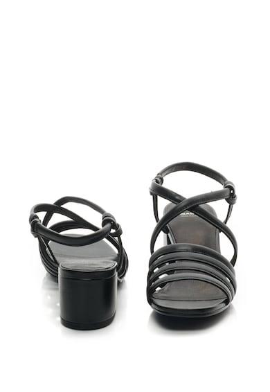 Vagabond Shoemakers Sandale slingback de piele Saide Femei