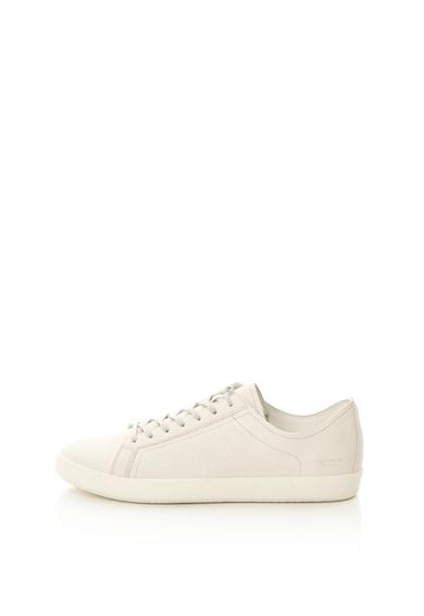 Vagabond Shoemakers Pantofi sport din piele cu design perforat Vince Barbati
