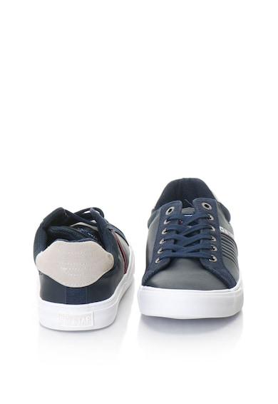 Big Star Pantofi sport de piele sintetica Barbati