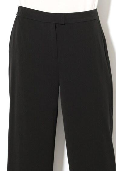 Only Pantaloni crop cu croiala ampla Lucy Femei