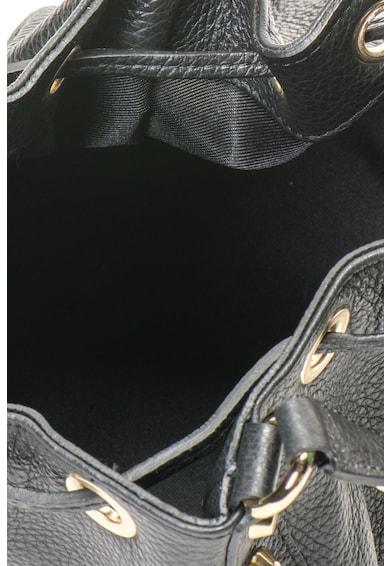 Chiara Canotti Geanta bucket de piele cu tinte Femei