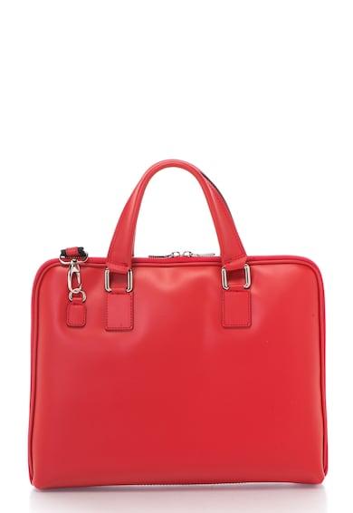 Chiara Canotti Кожено куфарче с отделяща се презрамка Жени