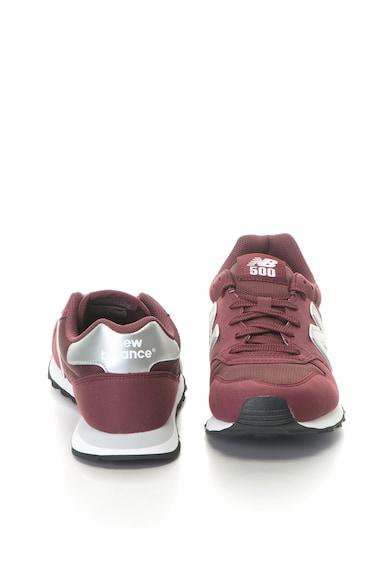 New Balance Pantofi sport cu insertie de plasa 500 Barbati