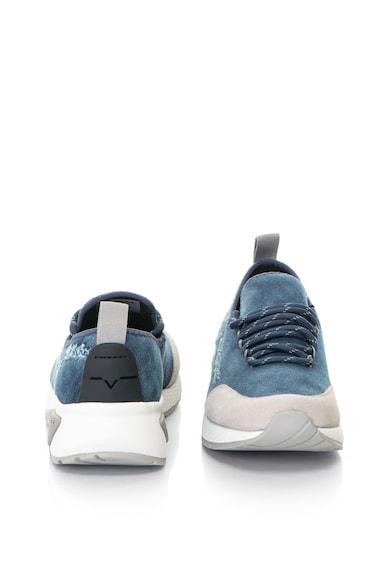 Diesel Спортни обувки Kby с ефект на деним Мъже