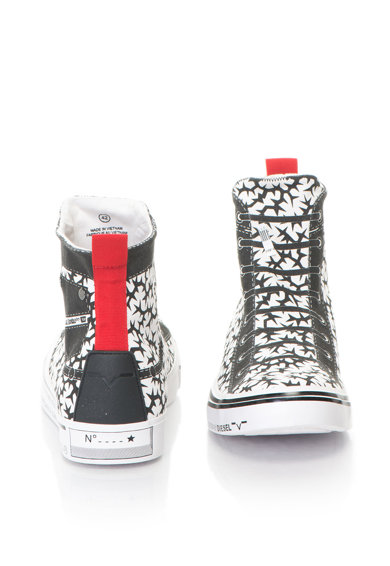 Diesel Унисекс спортни обувки без закопчаване Жени