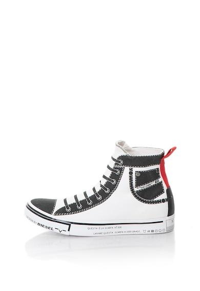 Diesel Унисекс текстилни спортни обувки S-Imaginee Жени