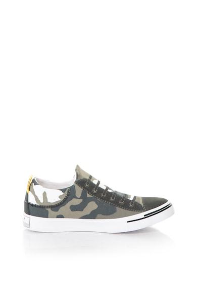 Diesel Imaginee bebújós sneakers cipő női