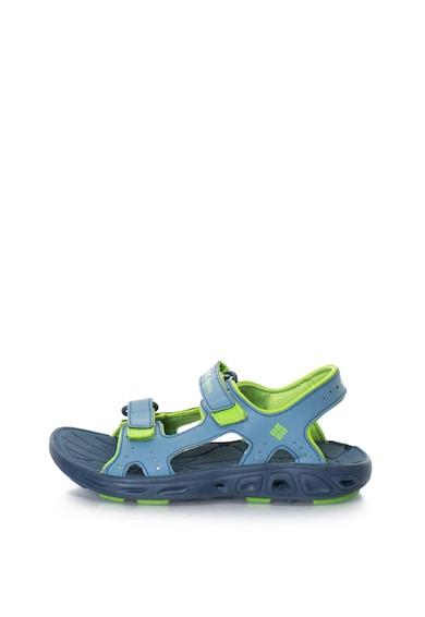 6afd5476a5c Sandale de piele sintetica cu velcro Techsun™ Vent Columbia (1594631 ...