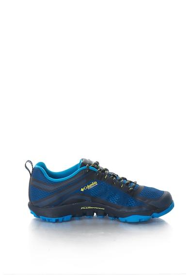 Columbia Pantofi pentru drumetii Conspiracy III Titanium Barbati