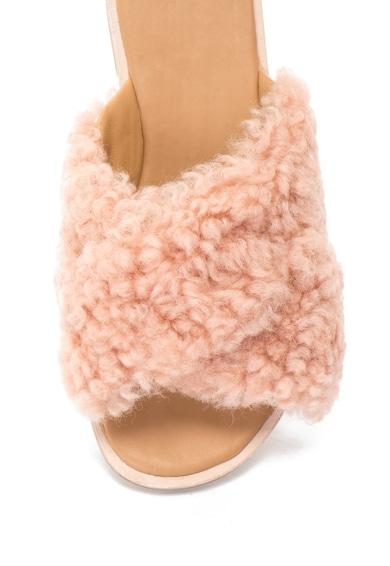 UGG Papuci din piele de oaie Joni Femei