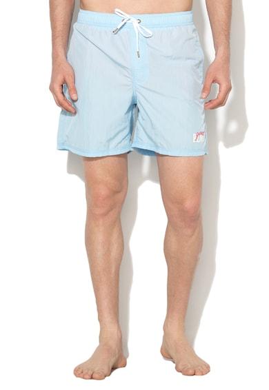 Guess Плувни шорти с връзки Мъже