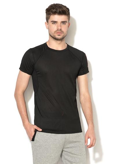 Guess Тениска с релефна повърхност Мъже