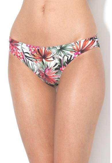 Guess Brazil fazonú bikinialsó trópusi mintával női