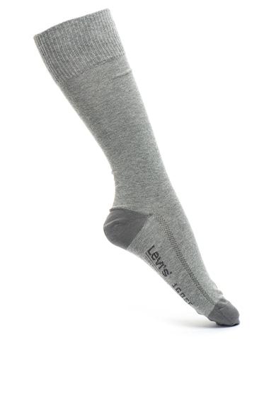 Levi's Unisex 168SF hosszú zokni szett - 2 pár női