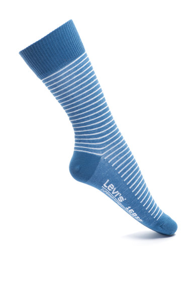 Levi's 168 SF uniszex rövid szárú zokni szett - 2 pár női