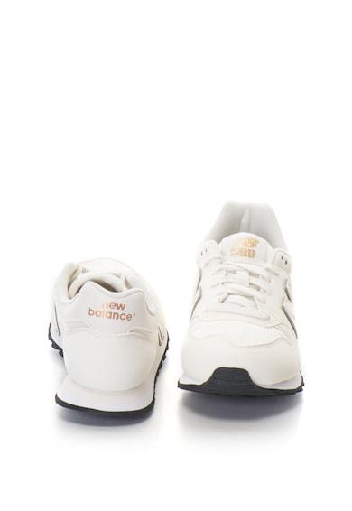 New Balance Pantofi sport cu insertii de plasa 500 Femei