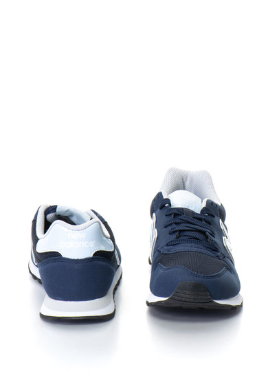 New Balance Pantofi sport cu insertii de plasa 500 Classics Femei