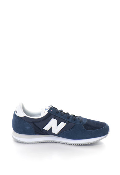 New Balance Pantofi unisex cu insertii de plasa, pentru alergare, 220 Femei