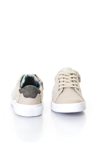 Gioseppo Pantofi sport cu garnitura contrastanta Baieti
