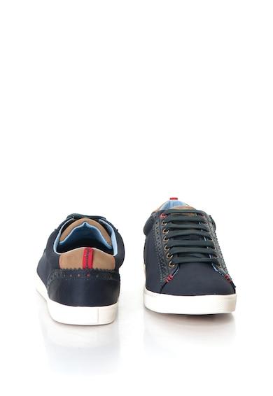 Gioseppo Pantofi sport de piele nabuc sintetica Barbati