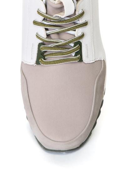 Gioseppo Pantofi sport slip-on cu insertii de piele sintetica Barbati