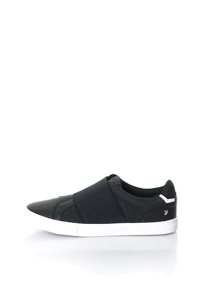 Gioseppo Pantofi sport slip-on de piele sintetica cu perforatii Barbati