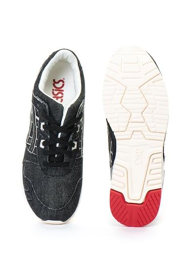 Asics Спортни обувки Gel-Lyte III от деним Мъже
