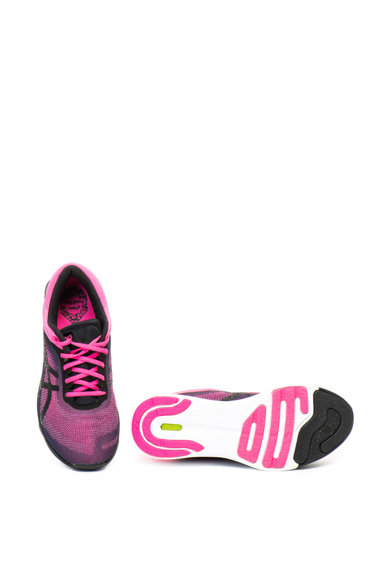 Asics Унисекс обувки за бягане FuzeX Rush с мрежести елементи Жени
